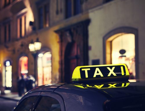 A Taxicab Confession about Real Love